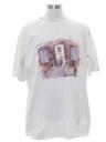 Mens Cheesy Farside T-Shirt