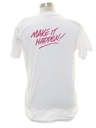 Mens School T-Shirt