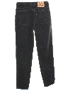 Womens Levis 512 Slim Fit Tapered Leg Denim Jeans Pants