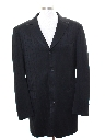 Mens Wicked 90s Club Style Blazer Sportcoat Jacket