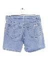 Womens Wicked 90s Denim Shorts