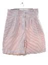 Womens Wicked 90s High Waist Shorts