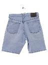 Womens Denim Jeans Shorts