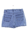 Womens Wicked 90s Denim Jeans Shorts