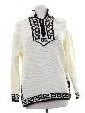 Womens Hippie Sweater