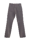 Mens Levis Jeans-cut Pants