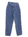 Womens Highwaisted Mom Jeans Pants