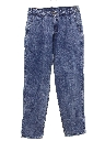 Womens Levis Silvertab Baggy Denim Jeans Pants