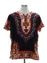 Unisex Hippie Dashiki Shirt