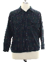 Mens Pendleton Wool Flannel Board Shirt