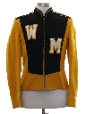 Mens Mod Marching Band Jacket