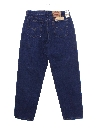 Womens Denim Jeans Pants
