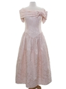 Womens McClintock Prom Or Cocktail Dress