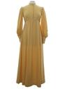 Womens Edwardian Style Mod Dress
