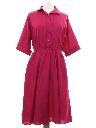 Womens House Dress