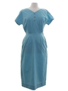 Womens A-Line Dress