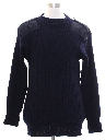 Mens Hunting Sweater