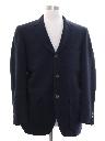 Mens Blazer Sport Coat Jacket