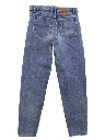 Mens Levis 550s Denim Jeans Pants
