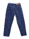 Womens Levis 550s Denim Jeans Pants