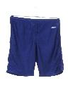 Unisex Bike Shorts