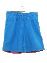 Womens Totally 80s Beach Shorts