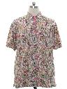 Mens Tommy Hilfiger 90s Knit Shirt