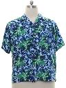 Mens Wicked 90s Hawaiian Shirt