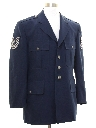 Mens Airforce Military Jacket