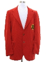 Mens Roswell New Mexico Blazer Sport Coat Jacket