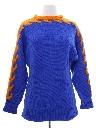 Womens or Girls Mod Sweater