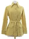 Womens Wool Mod Pendleton Jacket