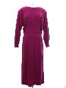 Womens Designer Albert Nippon Dress