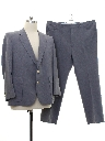 Mens DIsco Suit