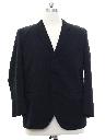 Mens Mod Blazer Style Sport Coat Jacket