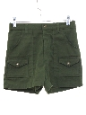 Unisex Scouting Shorts