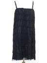 Womens Flapper Style Dress
