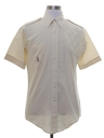 Mens Bob Allen Hunting Shirt