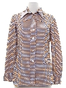 Womens Western Leisure Shirt Jacket