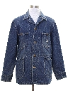 Mens Lee 91-J Denim Jacket
