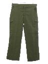 Mens Boy Scout Work Pants