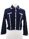 Womens Schiaparelli Cashmere Shirt Jacket