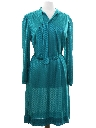 Womens Disco Dress