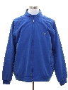 Mens Izod Windbreaker Jacket
