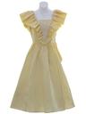 Womens Gunne Sax Prom Or Cocktail Dress