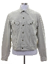 Mens Lee Westerner 101-J Denim Jacket