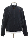 Mens Ralph Lauren Polo Zip Jacket