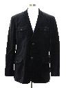 Mens Designer Leisure Style Blazer Jacket