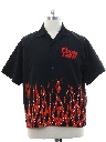 Mens Coors Beer Club or Rave Shirt