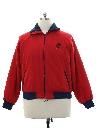 Mens Pizza Hut Uniform Jacket